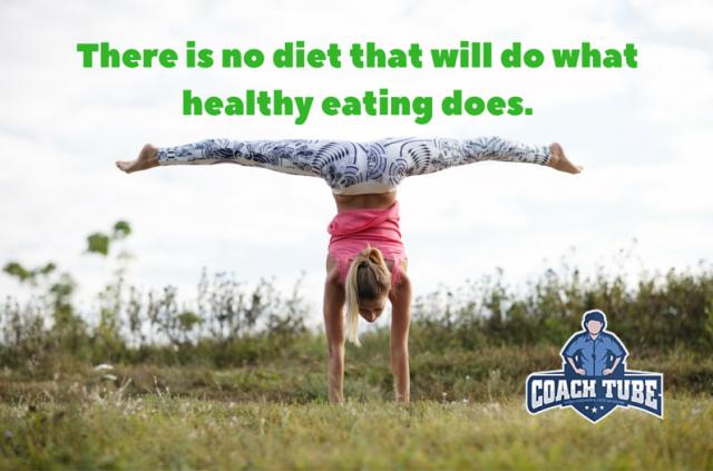 Gymnastics Nutrition